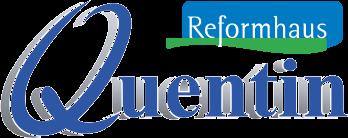 Logo von Reformhaus Quentin GmbH